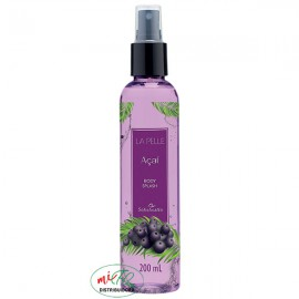 Body Splash Açaí 200mL