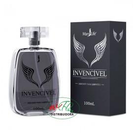 Perfume Masculino Invencível 100mL