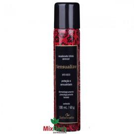 Desodorante Íntimo Sensualize 100mL Sofisticatto