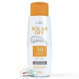 Solar Off 30 FPS 200g