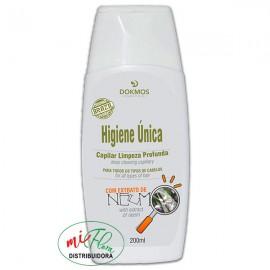 Shampoo Higiene Única 200mL