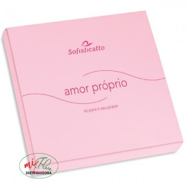 Kit Amor Próprio