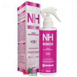 Spray Reconstrução New Hair 200mL Belkit