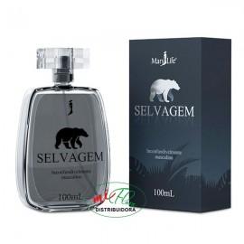 Perfume Masculino Selvagem 100mL