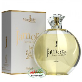 Perfume Feminino J´amore 100mL