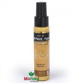 Verniz Capilar Perfect Hair Gold 60mL