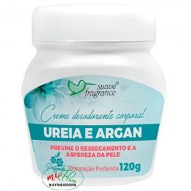 Creme Desodorante Corporal Ureia e Argan 120g