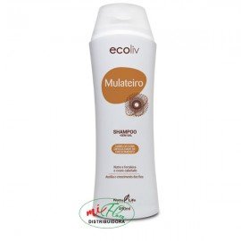 Shampoo Mulateiro 490mL