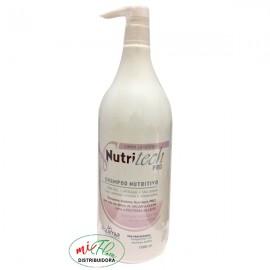 NutriTec Pro Shampoo Nutritivo 1500mL