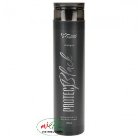 Shampoo Protect Black 300mL