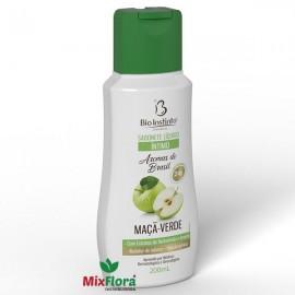 Sabonete Íntimo Aromas Brasil Maça Verde 200g Bio Instinto