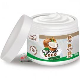 Máscara + Coco Nutrição Profunda 300g Belkit