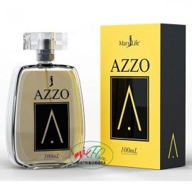 Perfume Masculino Azzo 100mL