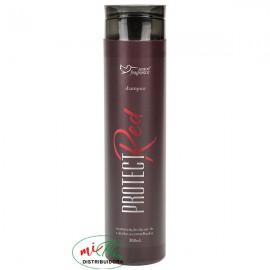 Shampoo Protect Red 300mL