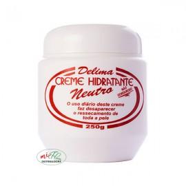 Creme Hidratante Neutro Delima 250g