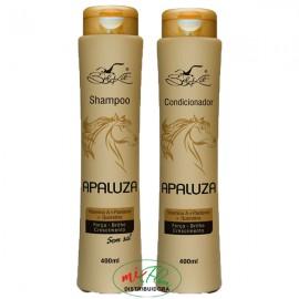 Shampoo + Condicionador Apaluza BelKit