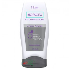 Esfoliante Facial Biofacies 120mL