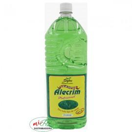 Shampoo Alecrim 2 Litros