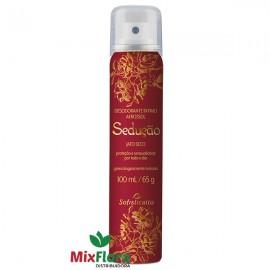 Desodorante Íntimo Aerossol Sedução 100mL