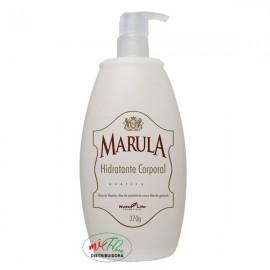 Hidratante Corporal Desodorante Marula 370g