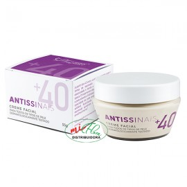 Creme Facial Antissinais + 40 55g