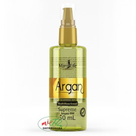 Óleo Multifuncional Supreme Argan 50mL