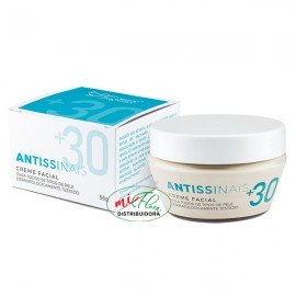 Creme Facial Antissinais + 30 55g