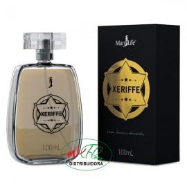 Perfume Masculino Xeriffe 100mL