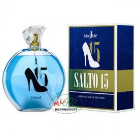 Perfume Feminino Salto 15 100mL
