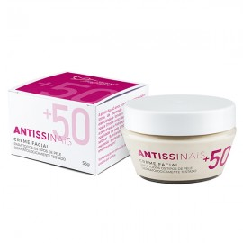 Creme Facial Antissinais + 50 55g