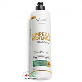 Shampoo Limpeza Profunda 490mL