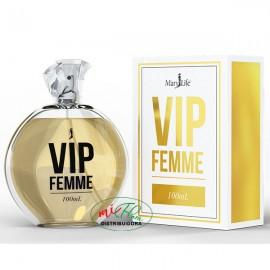 Perfume Feminino Vip Femme 100mL