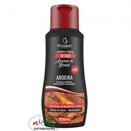 Sabonete Íntimo Aromas Brasil Aroeira 200g
