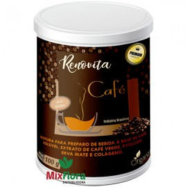 Café Renovita 100g Organza