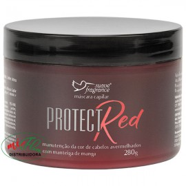 Máscara Capilar Protect Red 280g