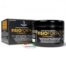 Pomada Massageadora Fisiofort Premium 200g
