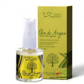 Óleo de Argan 28mL Suave Fragrance