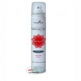 Desodorante Íntimo Sensação Sensual 100mL